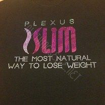 Are you a Plexus representative? Get your team noticed when they are out and about!  Need a large quantity for your entire team? Group pricing is available, please email us for more information sales@allthingselle.net **standard tee- If you would like a ladies cut please specify in the notes. ...