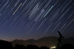 THIS WEEKEND: How To See Meteor Shower - At Its Peak on Aug 12 - Video