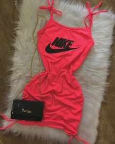 Boujee Outfits, Baddie Outfits Casual, Teen Girl Outfits, Cute Swag Outfits, Girls Fashion Clothes, Teen Fashion Outfits, Kids Dress Wear, Cute Sleepwear, Trendy Summer Outfits