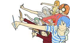 Top 25 Anime que desearías tengan tercera temporada