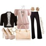 Leopard contest - Polyvore