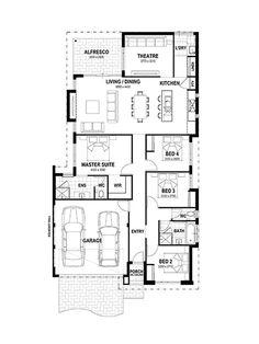 Hasting floorplan