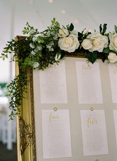 Seating chart. Why try to be fancy about it. Simple cheap boom. Cork board large picture frame simple cloth. Push pins