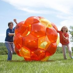 Human-Hamster-Ball-Inflatable-Giant-Kids-Toys-Sized-Giga-Rolling-Large-Outdoor