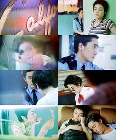 Chungking Express - Wong Kar-wai