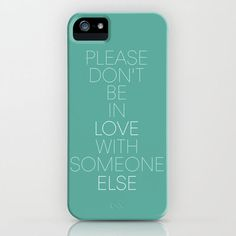 """taylor swift iphone case """"Enchanted"""""""