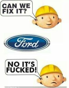 lol had to have it. I own a Ford Super Crewcab F-150 2003 not bad truck rather have Chevy any day!!