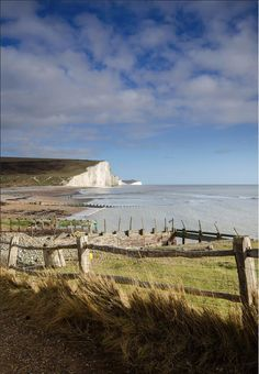Summer in Sussex means clifftop walks over the Seven Sisters the spectacular series of switchback cliffs just west of Beachy Head. The cliff walk is along part of the South Downs Way which runs the entire length of the National Park. Alternatively,...