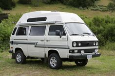 WANT ..VW Syncro High Top