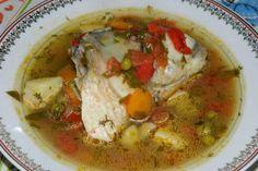Thai Red Curry, Chicken, Cooking, Ethnic Recipes, Food, Kitchen, Essen, Meals, Yemek