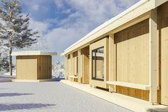 Heimhytta — Heim Hytter Garage Doors, Outdoor Decor, Home Decor, Asylum, Homemade Home Decor, Decoration Home, Interior Decorating