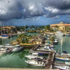 Port St. Charles