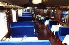 restaurant insolite : le wagon bleu - www.versionvoyages.fr - Version Voyages