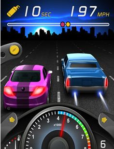 Play Drag Race 3D online game. Take to the streets in Drag Race 3D as you try become the best drag racer in your hood.