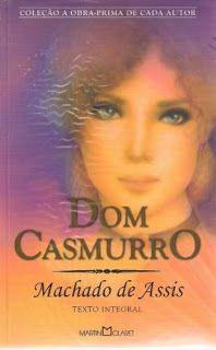 Machado de Assis - Dom Casmurro: CAPÍTULO PRIMEIRO - DO TÍTULO