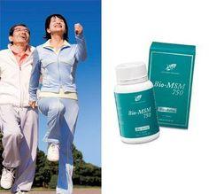 Membantu Meringankan Nyeri Sendi pada Osteoartritis dan Meningkatkan Pergerakan Sendi!