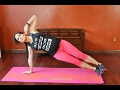 Boot Camp HIIT: 38-Minute No Equipment Full Body Workout | Bender Fitness
