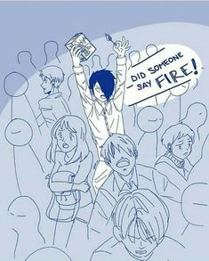 The Promised Neverland Headcanons, Scenarios, Memes & Anime Meme, Funny Anime Pics, Anime Guys, Manga Anime, Anime Art, Anime Films, Anime Characters, Manga Games, Anime Shows