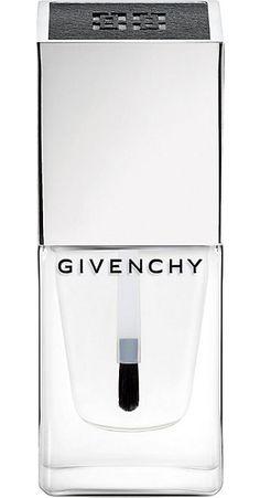 Givenchy Beauty Le Vernis Lacquer - 1: Top & Base Coat -  - Barneys.com