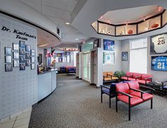 Office Tour - Rochester NY | Kaufman Orthodontics