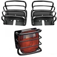 Jeep Lighting Accessories