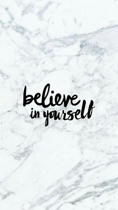 Believe In Yourself -- Beautiful Motivational Inspirational Quotes Positivity Pictures Wallpaper Background Photography Places Quotes Lockscreen, Phone Wallpaper Quotes, Cute Wallpaper For Phone, Chic Wallpaper, Iphone Wallpaper, Positive Thoughts, Positive Quotes, Cute Wallpapers, Cute Wallpaper Backgrounds