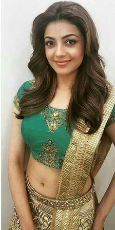 Latest Photos Kajal agarwal in gagra South Indian Actress Hot, Indian Bollywood Actress, Beautiful Bollywood Actress, Most Beautiful Indian Actress, Beautiful Actresses, Indian Actresses, Tamil Actress, Beauty Full Girl, Beauty Women
