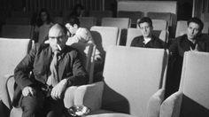 Chronique d'un été 1960- Early cinema verité