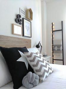 Alquimia nos presenta una casa real donde el estilo nórdico está presente en todas las estancias. Room Design, Interior, Bedroom Diy, Home Decor, Master Bedroom Plans, Bedroom Inspirations, Bedroom Deco, Interior Design, Dream Rooms