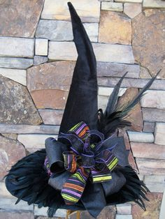 335 Best Witch Hats Images Witch Halloween Witch Hat Halloween