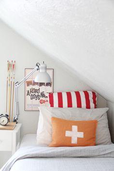 Kivat tyynyt//bedroom