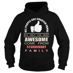 I Love Awesome STURDIVANT legend Shirts Shirts & Tees