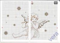 Gallery.ru / Фото #32 - Rico 114, 115, 117, 118, 119, 120, 121 - Fleur55555