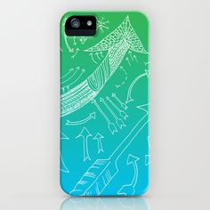Show Me the Way iPhone Case