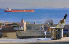 #amazing #view #istanbul #sultanahmet