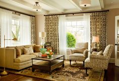 Transitional Interior Design Ideas