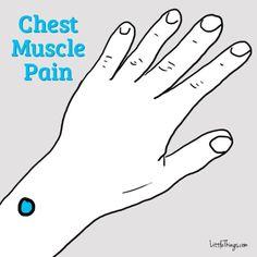 Self-massage knee pain