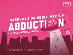 Meetup: Abduction