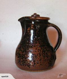Buy Ceramic Wine Jug NZ also strives to make it easier for people to become involved in ceramics, and to learn to appreciate it as an art form. We hope to make it easier for experienced potters to meet each other, and to help those new to the field. Contemporary Decor, That Way, Porcelain, Van, Pottery, Ceramics, Meet, Pots, People