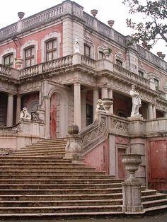 Palacio Queluz Robillion