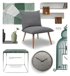 """""""Home Decor"""" by lovethesign-shop ❤ liked on Polyvore featuring interior, interiors, interior design, home, home decor, interior decorating, Muuto, Umbra, livingroom and Home"""