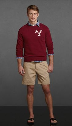 Abercrombie & Fitch SS13