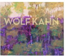 Toward the Larger View: A Painters Process - Wolf Kahn