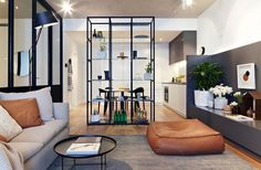 HECKER GUTHRIE INTERIOR DESIGNERS : PROJECTS : ALL