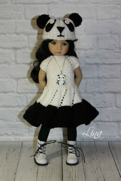 "The outfit for doll 13"" Dianna Effner Little Darling 