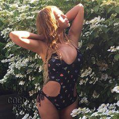 Beyoncé promotes veganism with sexy, new bikini pics!