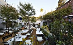 Venue: Grand Fare, a Grand Culinary Project, Now Open in Oakland |  The Chatterbox | Tablehopper