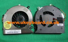 Lenovo 3000 N500 Laptop CPU Cooling Fan