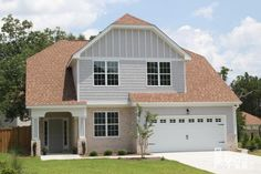 802 Trace, Wilmington, NC 28411. 3 bed, 3 bath, $339,900. Brand New Home in Ma...