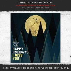 Free Holiday Music from InVogue Records and Capitol House StudioWithGuitars